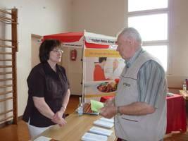 Informationen zum Aufbau einer Nachbarschaftshilfe für Schwalmtal